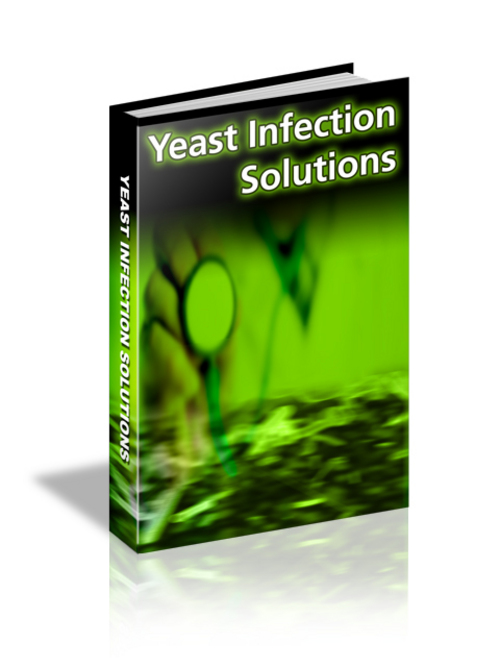 Product picture  Natural Remedy Yeast Infection For Males and Females!