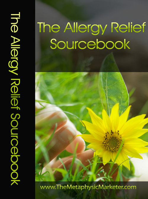 Product picture Natural Allergy Remedies
